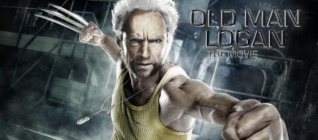Old Man Logan, de James Mangold [2017] La última pelicula de Hugh ... - meristation.com