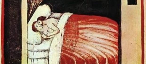 Practici sexuale terifiante din Evul Mediu
