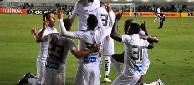 Santos x Vasco: assista ao jogo ao vivo na TV e online