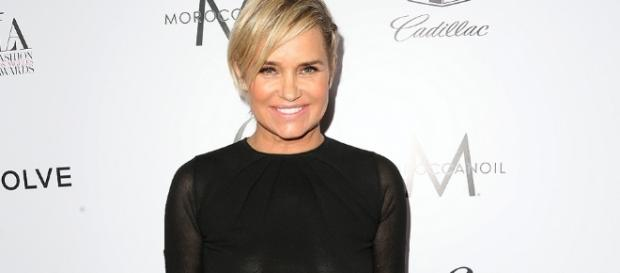 Yolanda Foster Signs A Lucrative Book Deal To Share Her Lyme ... - inquisitr.com