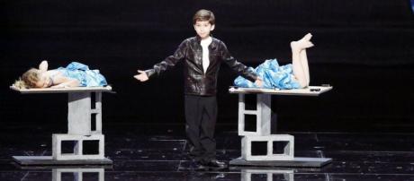 Destin-based mini magicians perform on 'America's Got Talent' - thedestinlog.com