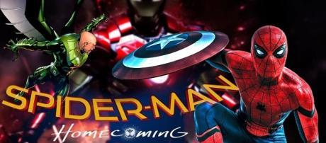 Marvel da a conocer nuevos nombres para el extenso reparto de 'Spider-Man: Homecoming'