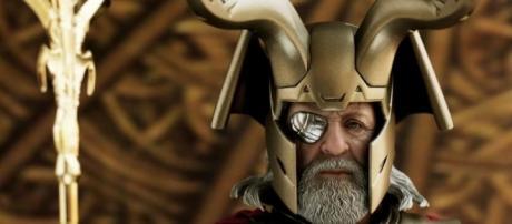 Thor 3 Ragnarok : El padre de Thor, Odin - 2017 | melty - melty.es