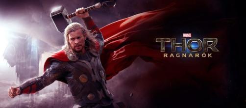 Ahora es el turno de Hulk en el rodaje de Thor: Ragnarok - cinemascomics.com