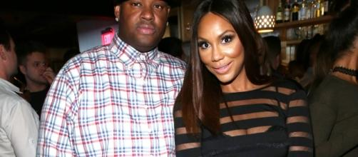 Are Tamar Braxton and Vincent Herbert Heading for Divorce? | Tamar ... - bet.com