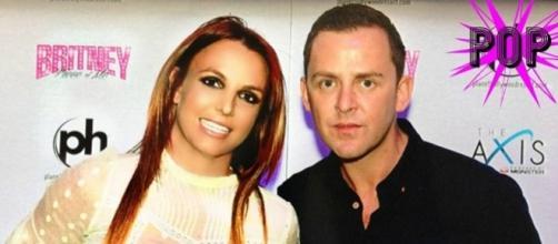 #BritneySpears si concede per un'intervista, con Scott Mills, rilasciata all'emittente '#BBCRadio1'. #BlastingNews