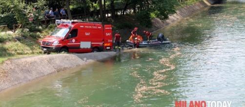 Donna annega nel canale Villoresi - milanotoday.it