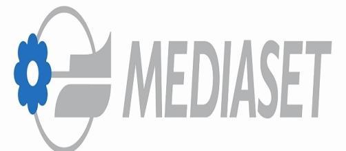 Il logo ufficiale della rete Mediaset