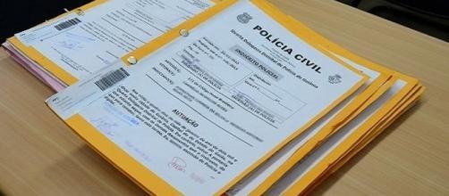 Inquérito Policial - Fase em que cabe à autoridade policial colher provas acerca do ilícito