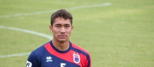 Jean, jogador de apenas 21 anos, deverá ser o novo reforço do Timão.