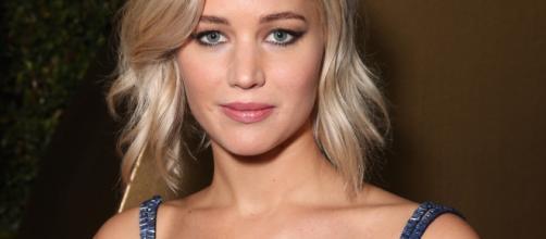 Jennifer Lawrence 'paperona' di Hollywood