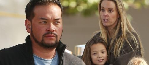 Kate Gosselin 'Took Off' On Children Before Custody Battle With ... - okmagazine.com