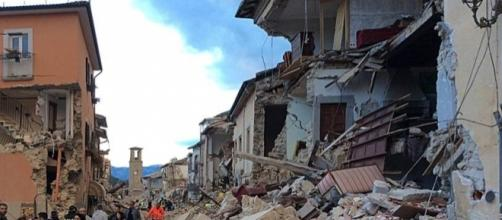 Le parole di Mario Tozzi sulle evitabili consegueze del terremoto
