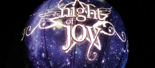 Night of Joy runs on September 9 and 10, 2016, at ESPN Wide World of Sports. (Photo by Barb Nefer)