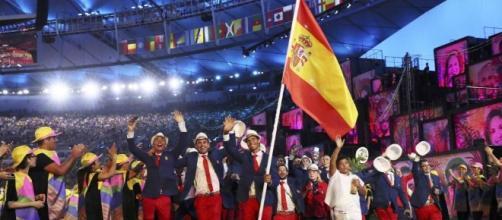 RTVE alcanza cifras record en la transmisión de Río 2016.