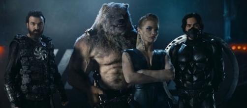 Russos irão lançar filme que deixará Hollywood no chinelo - Guardians