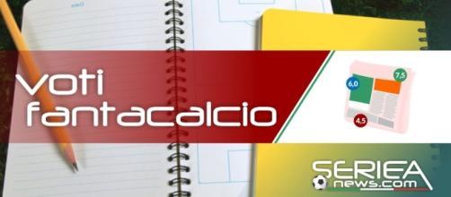 Voti Fantacalcio Gazzetta 2016/2017 Ufficiosi e Ufficiali ... - serieanews.com