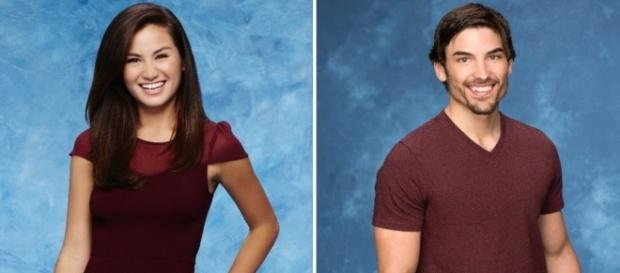 Caila Quinn & Jared Haibon Spotted on 'Bachelor in Paradise' Date - wetpaint.com