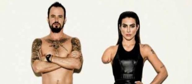 Cleo Pires é criticada em campanha em que aparece sem o braço