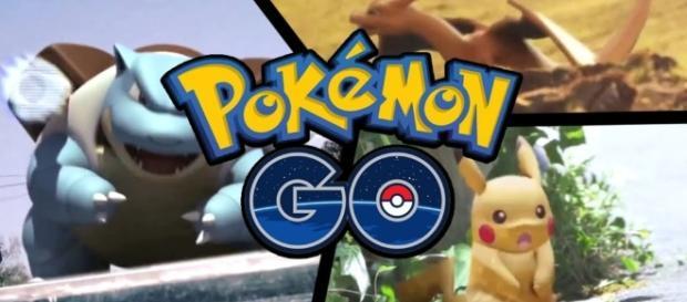 Diminui o número de jogadores de Pokémon GO