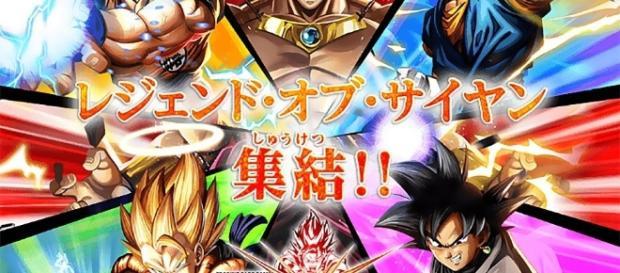 Dragon Ball, nuevos personajes dentro de Vol. 5