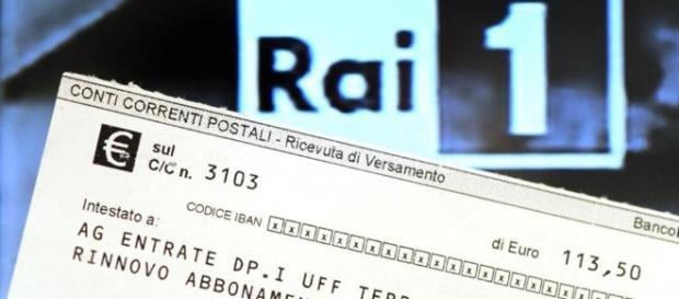 Fisco, la bolletta col canone Rai va conservata per 10 anni : Soldiweb - calcioinborsa.com