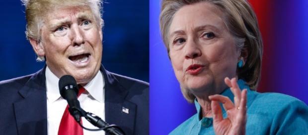 Hillary Clinton Crushes Donald Trump In New Polls... - inquisitr.com