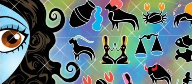 Horoscopo de hoje para seu signo.