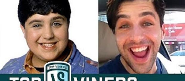 Josh Peck weight loss. Source: YouTube still