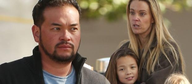 Kate Gosselin 'Took Off' On Children Before Custody Battle With ... - okmagazine.com