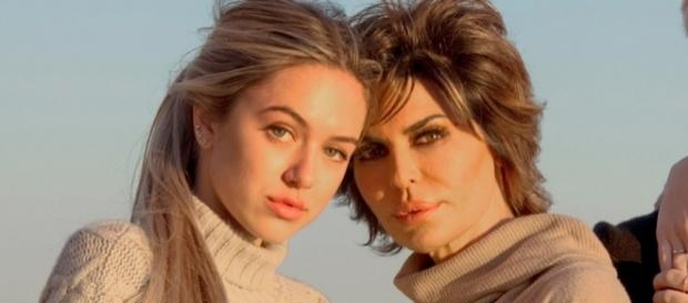 Lisa Rinna's Daughter Delilah Belle at Prom: See Photos | The ... - bravotv.com