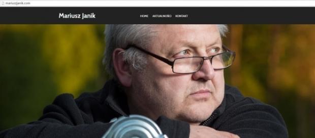 Mariusz Janik, samozwańczy Trybun Ludowy