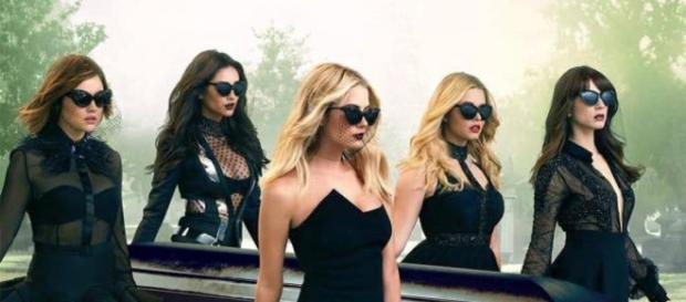 Pretty Little Liars 7: spoiler summer finale