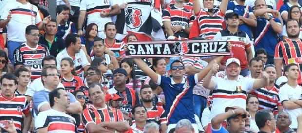 Santa Cruz x Sport: assista ao jogo, ao vivo, na TV e na internet.