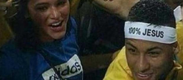 Vaza novo vídeo de Neymar e Bruna Marquezine: 'Sou o cara pra você'; assista