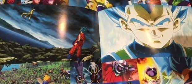 Vegeta también se vuelve azul. Nuevo trailer de Dragon Ball Z: La ... - 8bitgeeks.com
