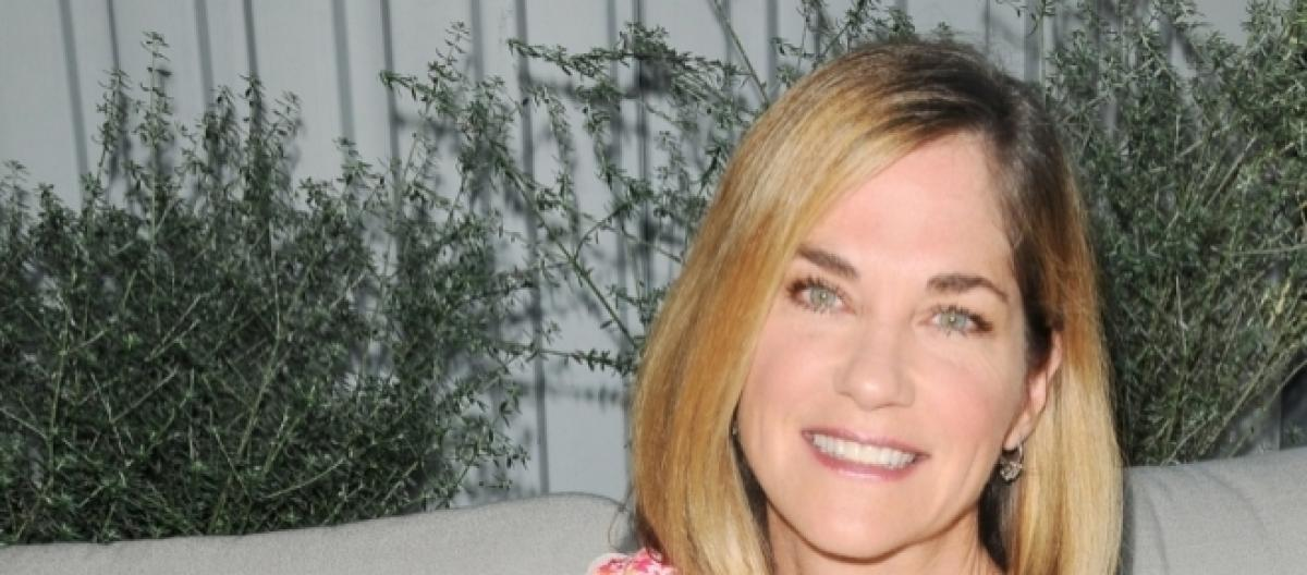Days Of Our Lives Star Kassie Depaiva Eve Has Leukemia