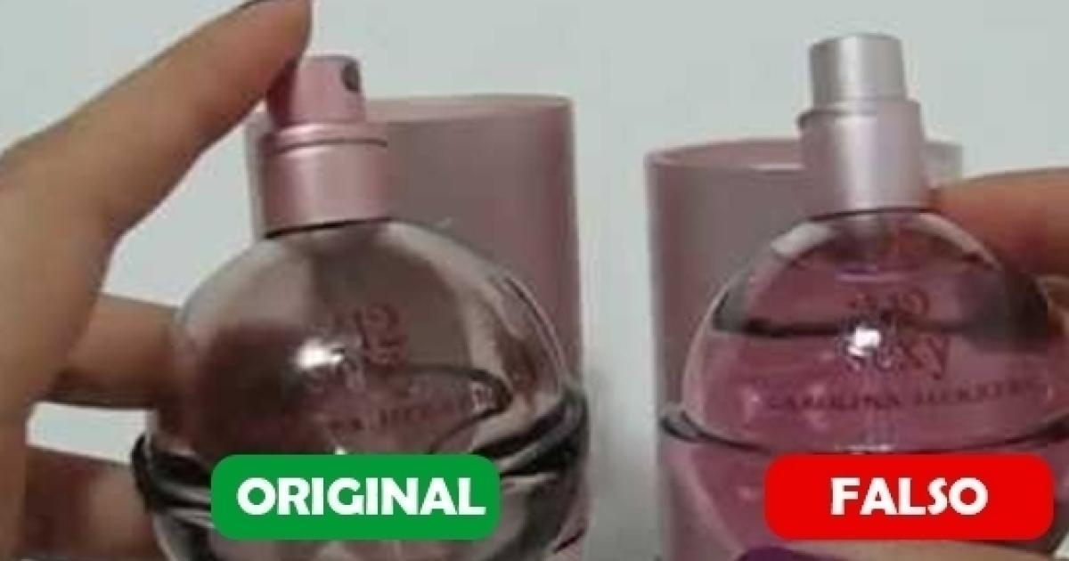 f72529cc2e Confira 7 maneiras de descobrir se um perfume é original ou falso