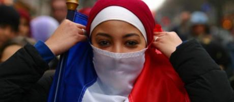 La pensee de droite et l'Islam en France