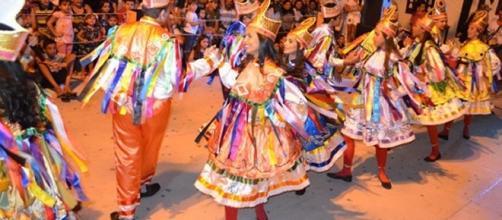 Costumes e tradições nordestinas