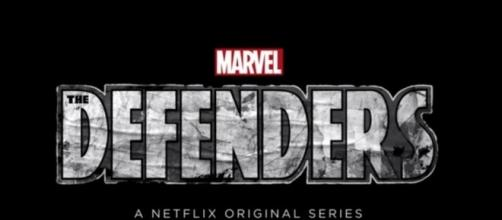 Defenders logo via Netflix.com