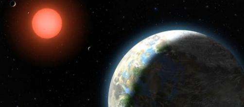 Descubren un nuevo planeta donde el hombre podría vivir