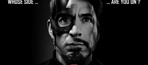 Revelan Que Capitán América Civil War Sin Censura Podría