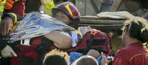 Earthquake in central Italy, death toll still rising : http://www.bbc.com/news/world-europe-37171953