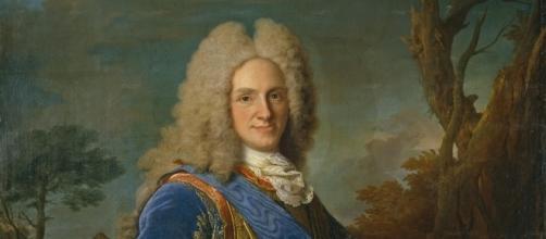 Felipe V de España. Public Domain