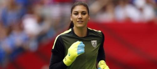 Hope Solo explains how she 'found a way to make' Germany miss PK ... - usatoday.com