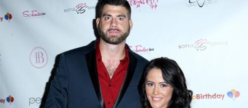Jenelle Evans Wants To Welcome Child With Boyfriend David Eason ... - okmagazine.com
