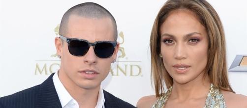 Jennifer Lopez lascia Casper Smart dopo cinque anni