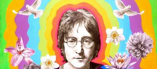 John Lennon y el resto de The Beatles no volvieron a ser los mismos después de consumir LSD.