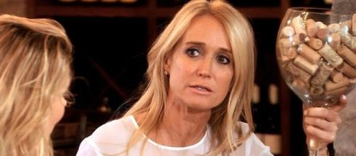 Kim Richards on Dr. Phil: I Am an Alcoholic : People.com - people.com
